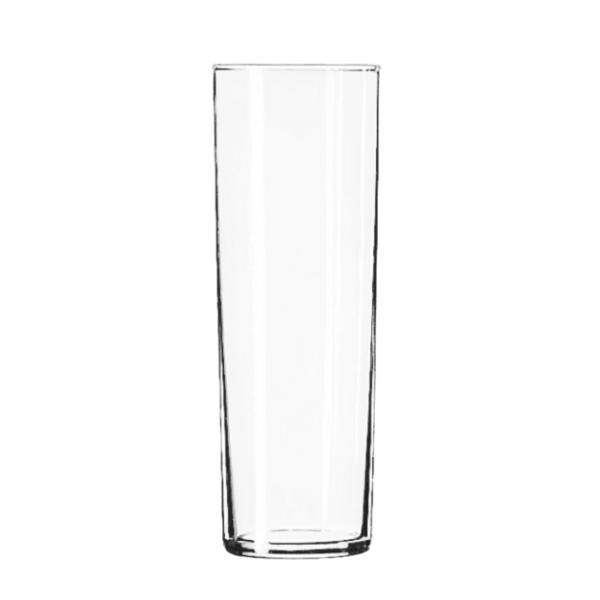 szklanka wspomnienie z bangkoku