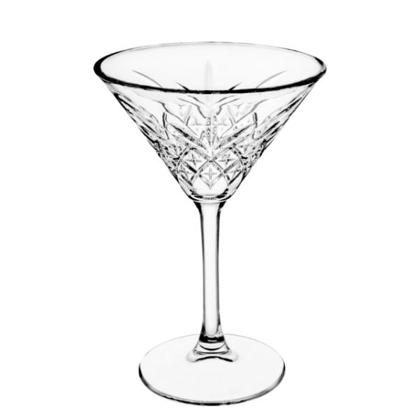 pornstar martini kieliszek