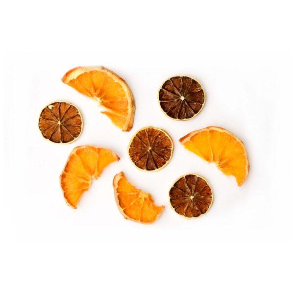 szuszone owoce